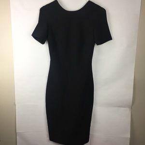 Zara Black Dress Size XS